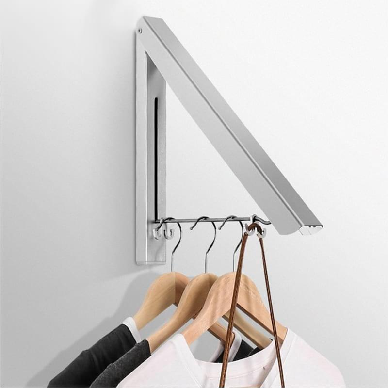 Складная невидимая вешалка для одежды BoxShop ID40006 AVE
