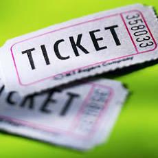 Заказ билетов на культурные мероприятия