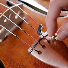 Настройка и ремонт музыкальных инструментов