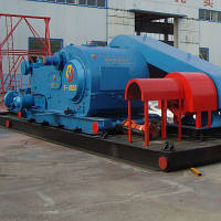 Оборудование для насосной добычи нефти