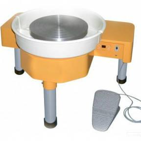 оборудование для производства гончарных изделий