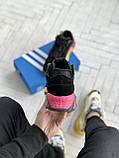 Кросівки чоловічі Adidas Streetball (Адідас Стрітбол), фото 3