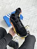 Кросівки чоловічі Adidas Streetball (Адідас Стрітбол), фото 6