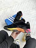 Кросівки чоловічі Adidas Streetball (Адідас Стрітбол), фото 2