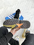 Кросівки чоловічі Adidas Streetball (Адідас Стрітбол), фото 5