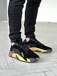 Кросівки чоловічі Adidas Streetball (Адідас Стрітбол), фото 4