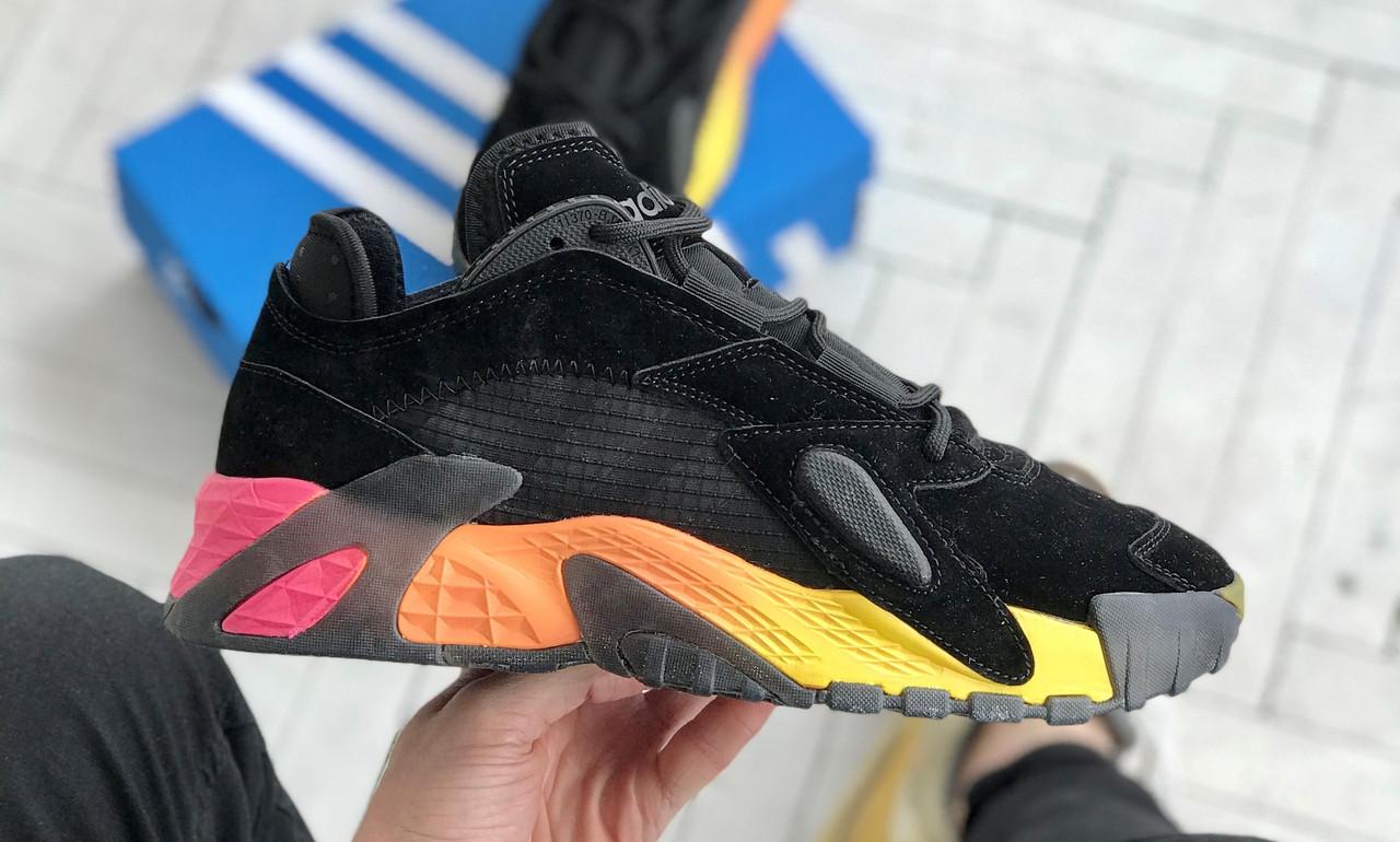 Кросівки чоловічі Adidas Streetball (Адідас Стрітбол)