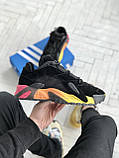 Кросівки чоловічі Adidas Streetball (Адідас Стрітбол), фото 7