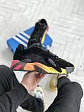 Кроссовки мужские Adidas Streetball (Адидас Стритбол), фото 7