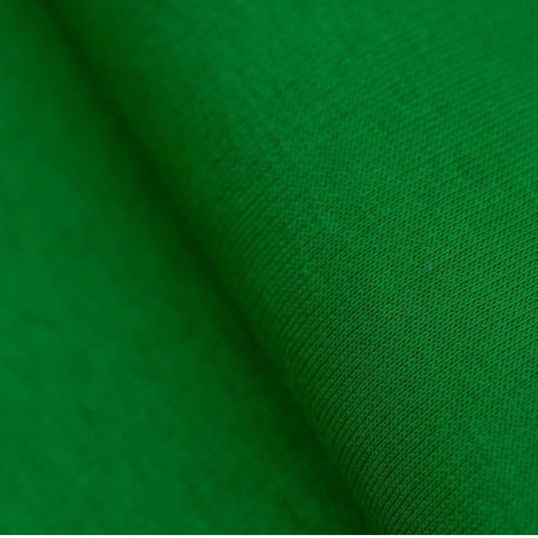 Тринитка петля Зелена трава, щільність 320 г/м2
