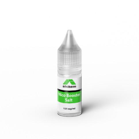Никобустер (SALT) 125 мг/мл, 6 мл