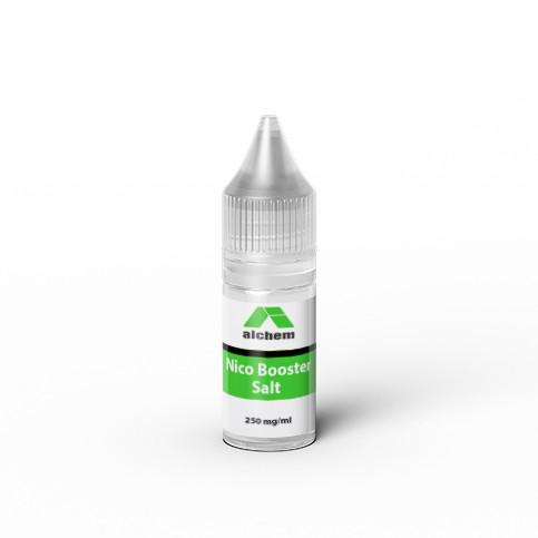 Никобустер (SALT) 250 мг/мл, 6 мл