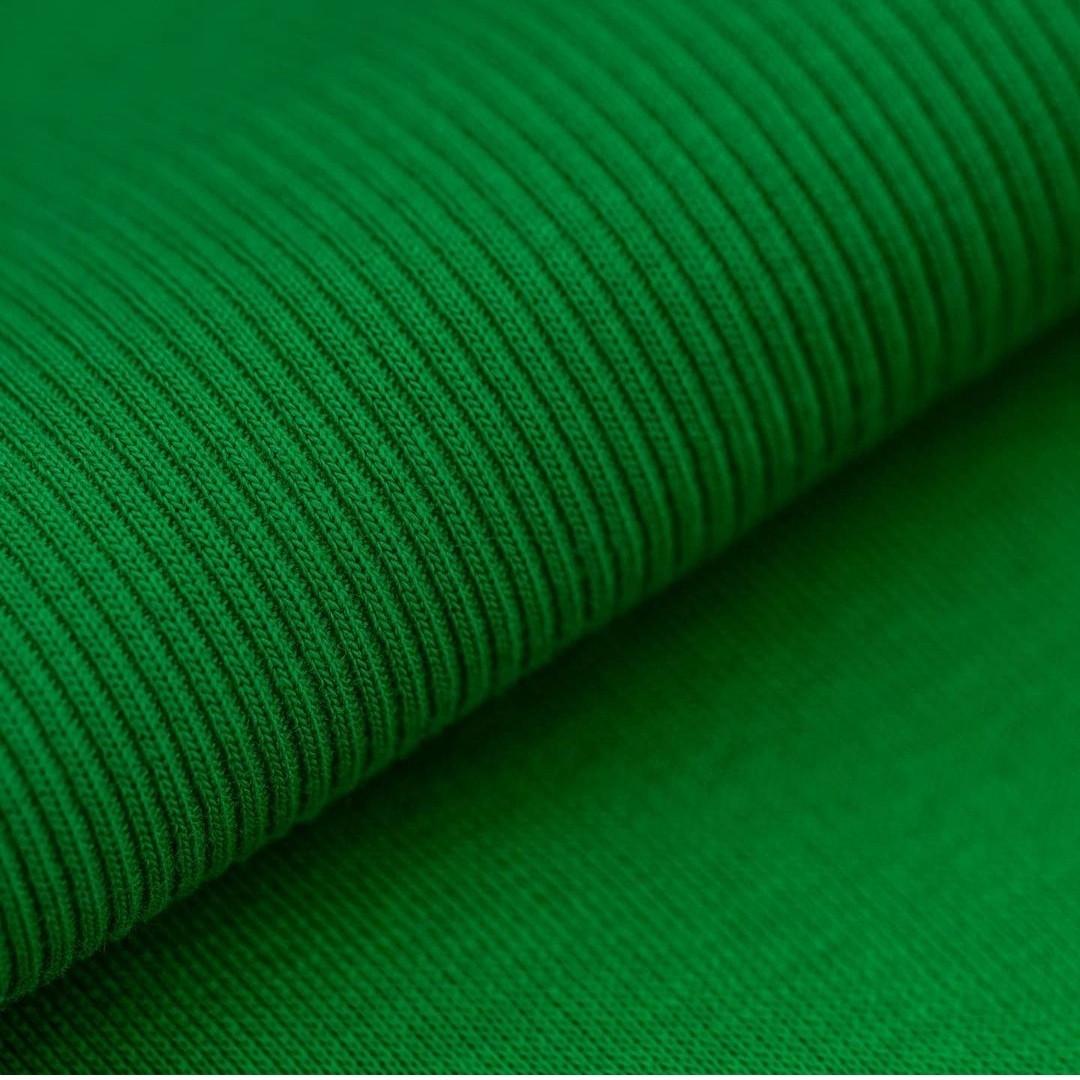 Кашкорсе Зелёная трава для трехнитки.