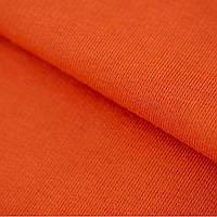 Трехнитка петля Оранжевая, плотность 320 г/м2