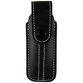 Кожаный чехол Медан 2415 для складного ножа Opinel №8