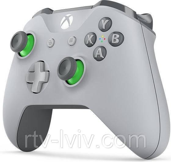 Контролер геймпад Microsoft Xbox ONE