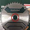 Диск для циркулярной пилы 216 × 30 × 2.4 Z40 Metabo