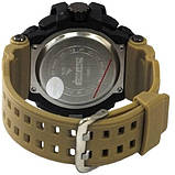 Спортивные часы Skmei 1155B Хаки, фото 2