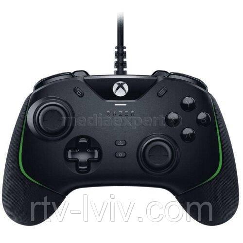 Контролер геймпад Razer Wolverine V2 Xbox One