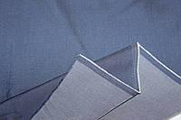 Тканина Джинс стрейч, №341 синій (стрейч! сорочка, сукня)