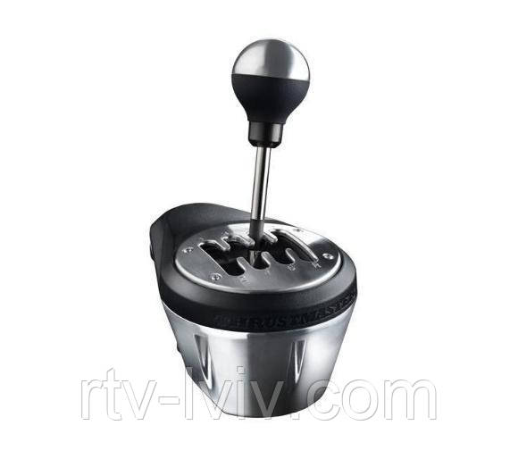 Контроллер  Thrustmaster TH8A Add-On Shifter