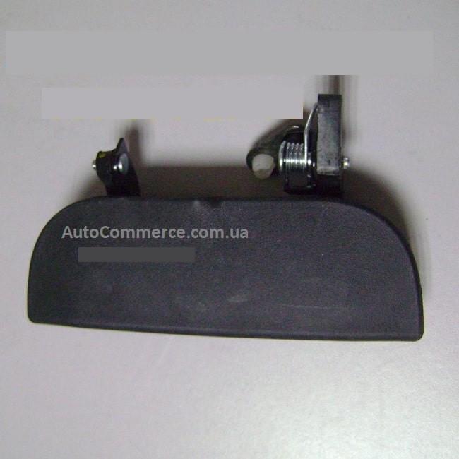Ручка дверей зовнішня ліва Hyundai hd65 / 72/78 Хюндай HD (823305H001)