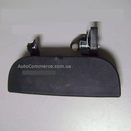 Ручка дверей зовнішня ліва Hyundai hd65 / 72/78 Хюндай HD (823305H001), фото 2