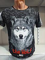 Турецкая футболка двухсторонняя