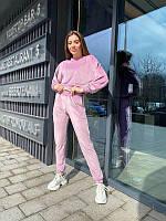 Жіночий спортивний костюм/комплект Ліловий, фото 1