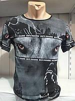 Турецькі чоловічі футболки 3д