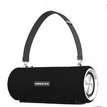 Портативная Мощная стерео колонка HOPESTAR H39 Оригинал, FM, SD, Bluetooth, USB AVE