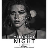 Victoria's Secret Very Sexy Night парфюмированная вода 100 ml. (Тестер Виктория Секрет Вери Секси Найт), фото 5