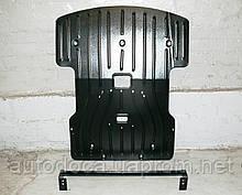 Захист картера двигуна, кпп BMW 5 (E60) 2003-