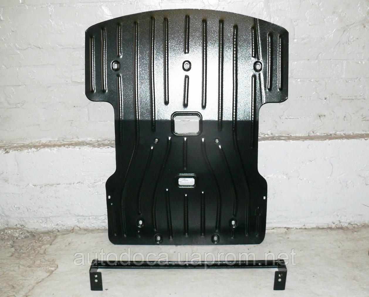 Защита картера двигателя, кпп BMW 5 (E60) 2003-