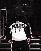 Спортивный костюм Killer A весенний мужской осенний молодежный черно-белый Комплект Худи + Штаны ЛЮКС качества