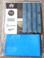 Шторка для ванной Shower Curtain 1.8 х 1.8 м (R29846)