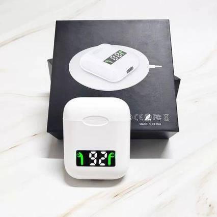 Беспроводные Bluetooth наушники I99 TWS G-E08 MINI Bluetooth 5,0 White ЛУЧШАЯ ЦЕНА AVE
