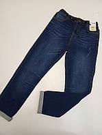 Стильные джинсы для мальчика 11-12 лет (152 см)