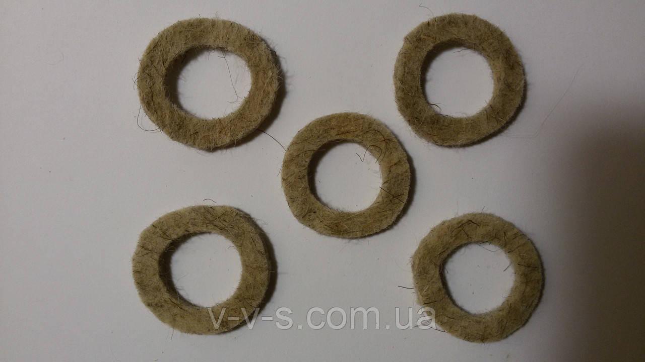 Кольцо войлочное 20х35 СПЧ SPC6-5.48М