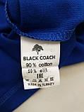 Мужская  футболка Black Coach, фото 8