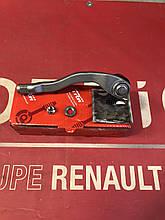Наконечник рулевой тяги левый Renault Kangoo 2 (TRW JTE1113)