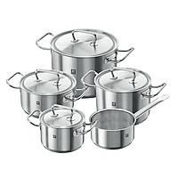 Набір посуд TWIN® Classic(40901-001) 5 одиниць