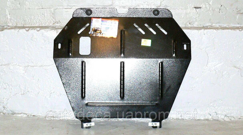 Захист картера двигуна і кпп Opel Combo C 2001-