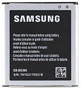 АКБ Samsung G360