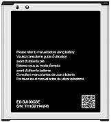 АКБ Samsung J100