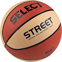 Мяч баскетбольный Select Street Basket р.5