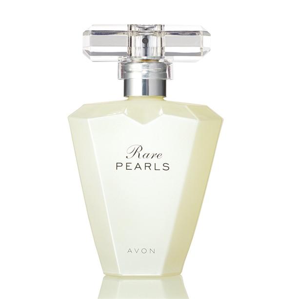 Парфюмерная вода Rare Pearls (Реа Перлз)