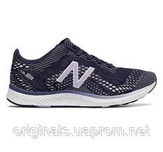 Літні кросівки New Balance FuelCore Agility v2 жіночі з сіткою для фітнесу і бігу