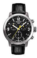 Часы Tissot T055.417.16.057.00 кварц.Хронограф