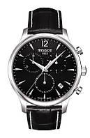 Часы Tissot T063.617.16.057.00 кварц.Хронограф